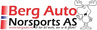 Logo - Berg Auto Norsports AS